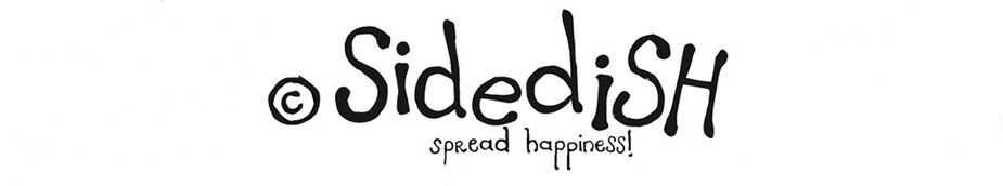 Spread- Happiness