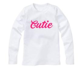 Shirt CUTIE