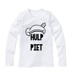 Sinterklaas shirt HULP PIET