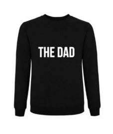 Heren Sweater THE DAD
