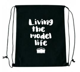 LIVING THE MODEL LIFE