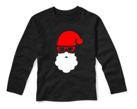 Kerst shirt SANTA