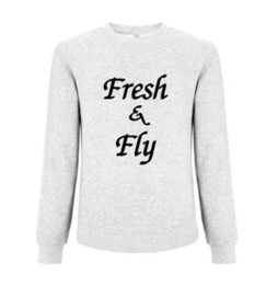 Sweater FRESH & FLY