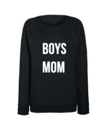 Dames Sweater BOYS MOM
