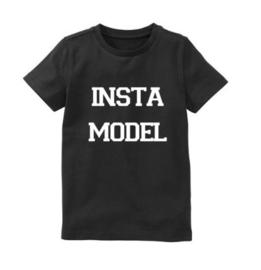 Shirt INSTA MODEL