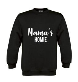 Sweater MAMA'S HOMIE