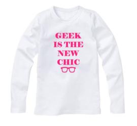 Shirt GEEK