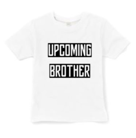 Shirt UPCOMING BROTHER