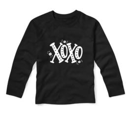 Shirt XOXO