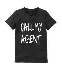 Shirt CALL MY AGENT