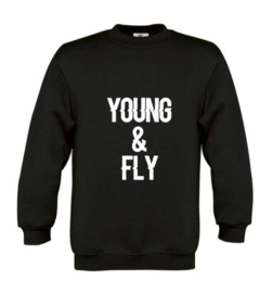 Sweater YOUNG & FLY