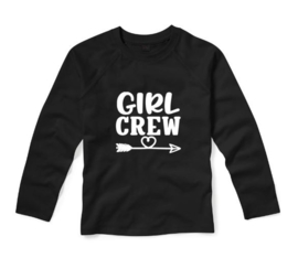 Shirt GIRL CREW