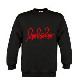 Kerst Sweater HOHOHO