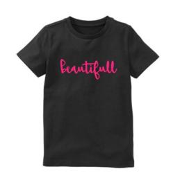 Shirt BEAUTIFULL