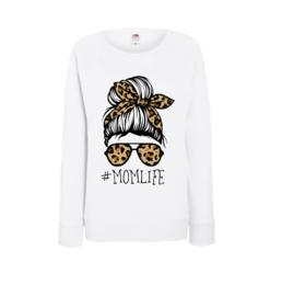 Dames sweater Momlife
