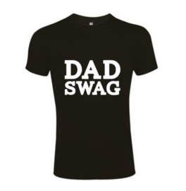 Heren T'shirt DAD SWAG