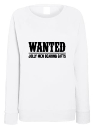 Kerst Sweater WANTED