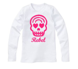 Shirt Sweet Rebel