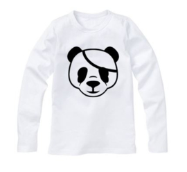 Shirt PIRATE PANDA