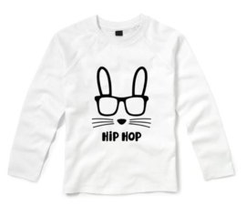Pasen Shirt HIP HOP