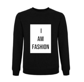 Sweater I AM FASHION