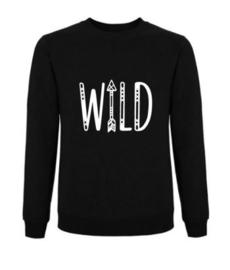 Sweater WILD