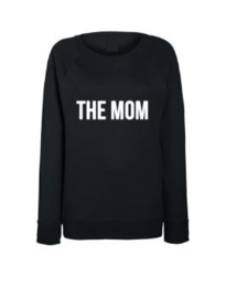 Dames Sweater THE MOM
