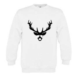 Kerst Sweater COOL DEER