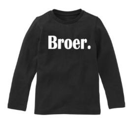 Shirt Broer.