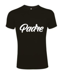 Heren T'shirt Padre