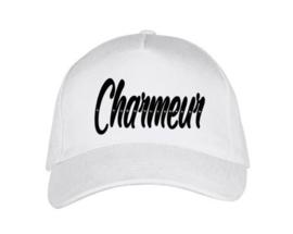 Snapback CHARMEUR