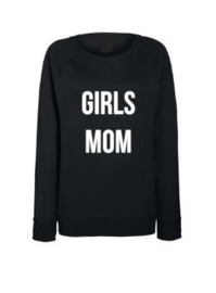 Dames Sweater GIRLS MOM