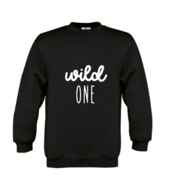 Sweater WILD ONE
