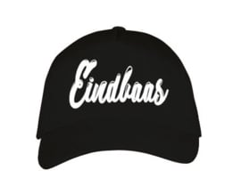 Snapback EINDBAAS