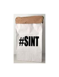 Sinterklaas paperbag #SINT