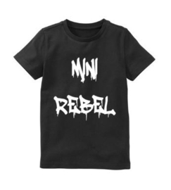 Shirt MINI REBEL