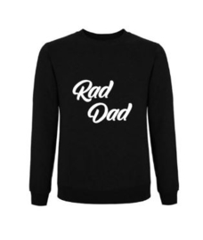 Heren Sweater RAD DAD