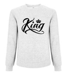 Sweater KING