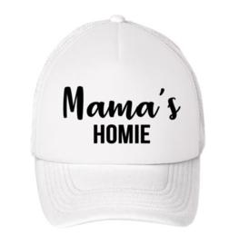 Pet MAMA'S HOMIE
