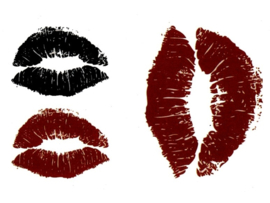 Tattoo LIPS