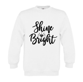 Sweater SHINE BRIGHT