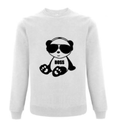 Sweater PANDA BOSS