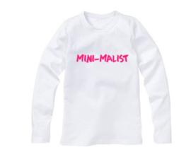 Shirt MINI-MALIST