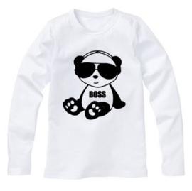 Shirt PANDA BOSS