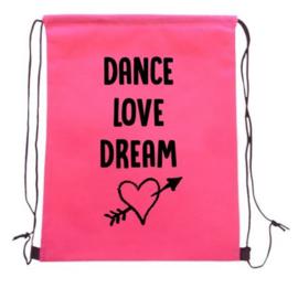 TAS DANCE LOVE DREAM
