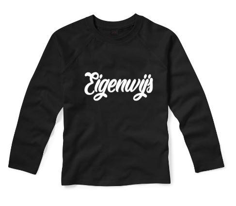 Shirt EIGENWIJS