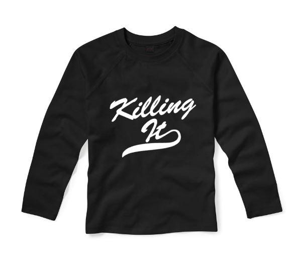 Shirt KILLING IT