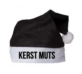 Kerstmuts KERST MUTS