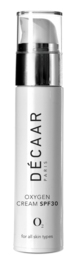 OXYGEN CREAM SPF 30 - DECAAR 50ml