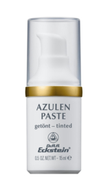 Azulen Paste getint- DoctorEckstein 15 ml